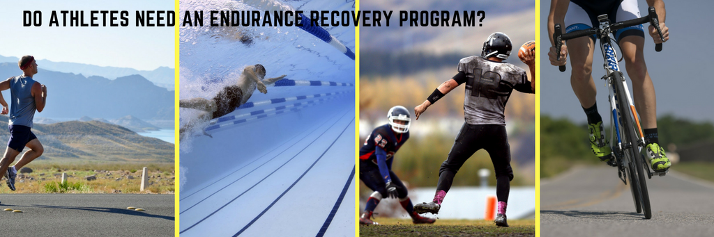 Do Athletes need an Endurance Recovery Program?