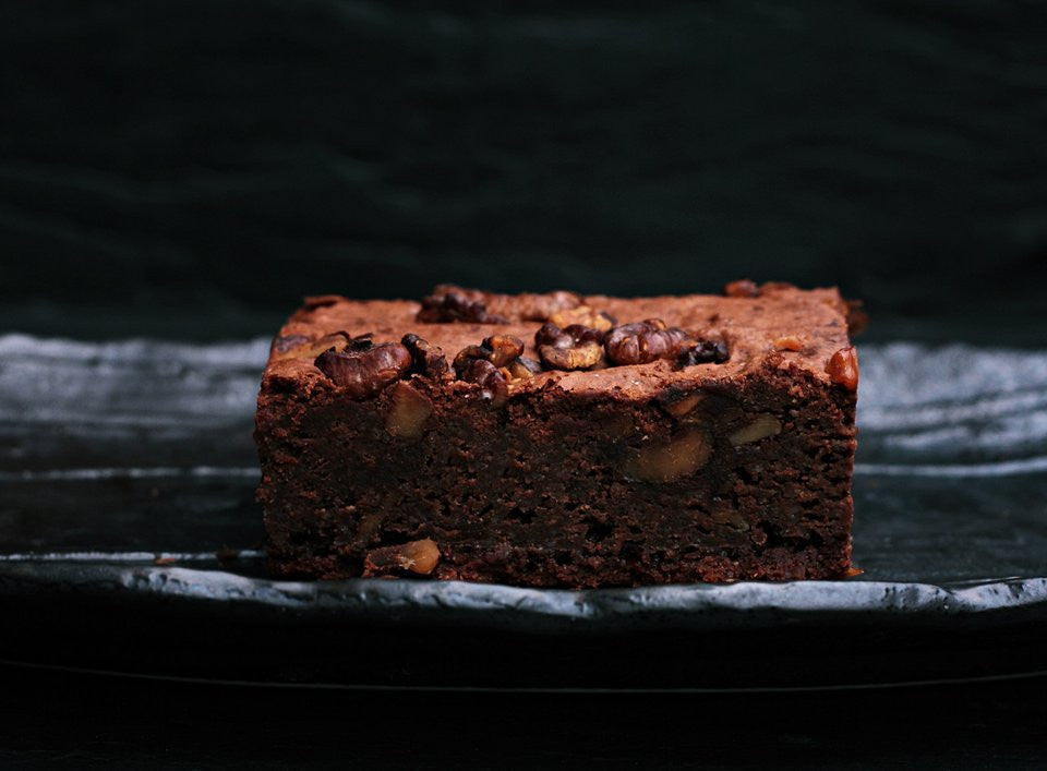 Cacao Cranberry Cherry Power Bar Recipe
