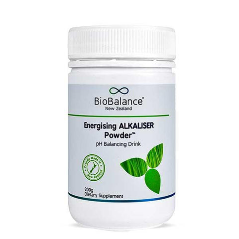 Digestion & Detox - Energising Alkaliser Powder 200g