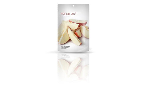 buy Freeze Dried Apple Snack Pack online at Natural Zealand by Fresh-As , Freeze Dried