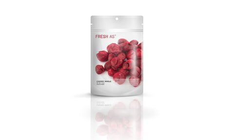 Freeze Dried - Freeze Dried Cherry Whole