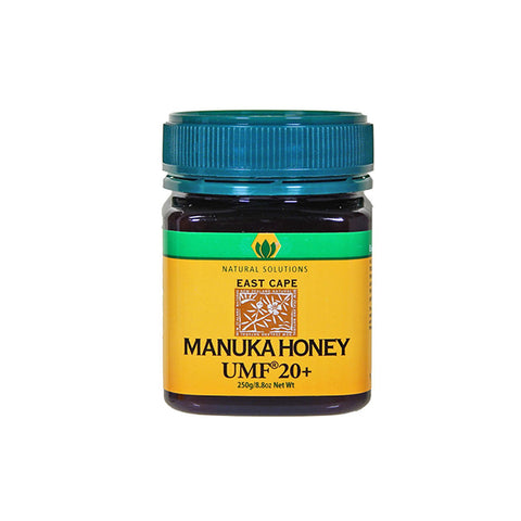 buy Active Manuka Honey UMF 15+ online at Natural Zealand by East Cape , Honey