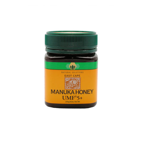 buy Active Manuka Honey UMF 20+ online at Natural Zealand by East Cape , Honey