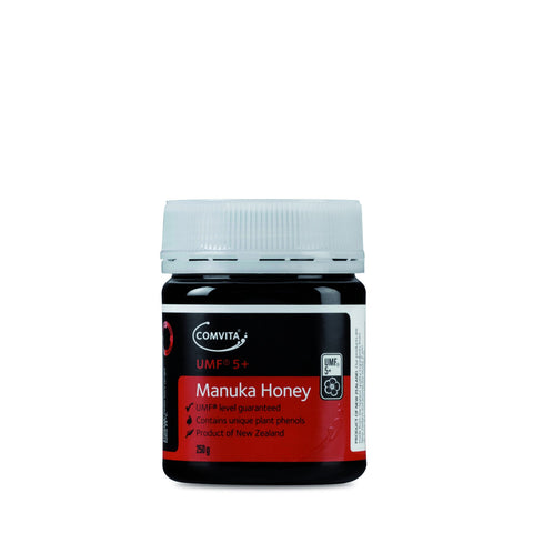 Honey - Manuka Honey UMF 5+ At Natural Zealand