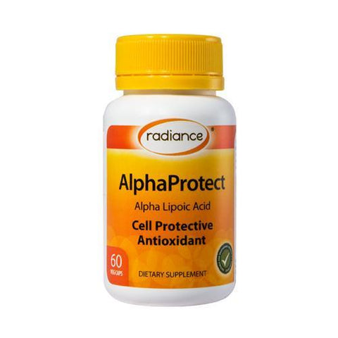 Immunity - AlphaProtect