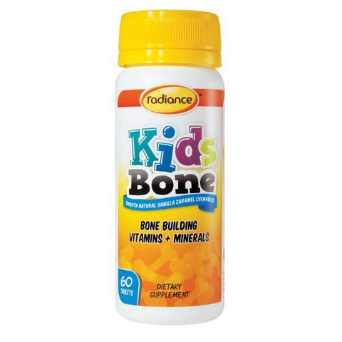 Kids Health - Kid's Bone, Bone Health, Healthy Teeth & Muscle Health | Shop NZ | Natural Zealand
