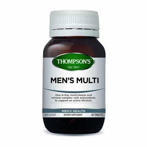 Men's Health - Men's Multi
