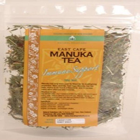 Misc - Manuka Oil Tea Blend Immune Support