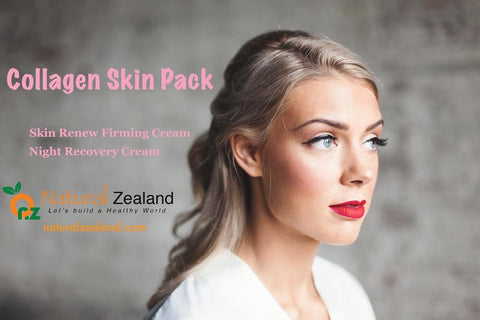 buy Rosehip Oil Skin Pack online at Natural Zealand by Natural Zealand , Skin Care
