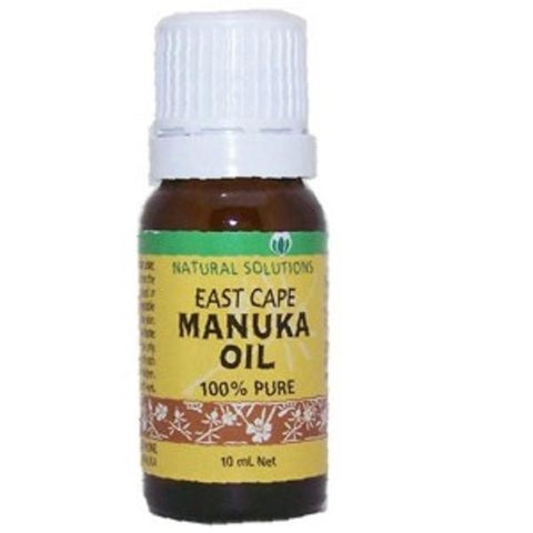 buy Pure Manuka Oil online at Natural Zealand by Pearson & Craig , Skin Care