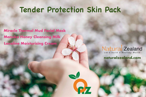Skin Care - Tender Protection