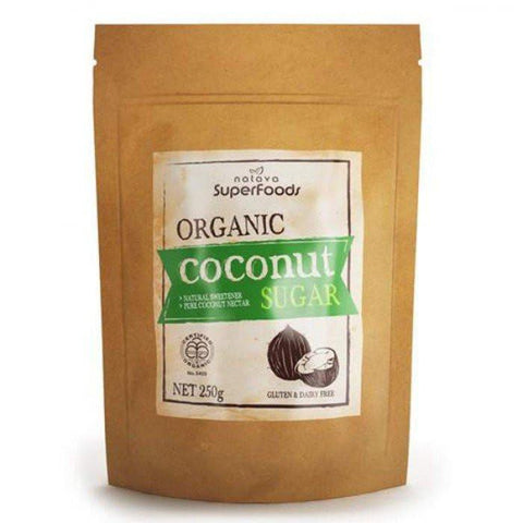 Superfood - Coconut Sugar Certified Organic
