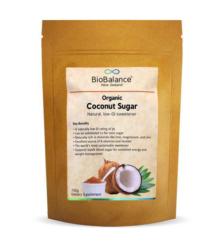 Superfood - Coconut Sugar Organic 750g