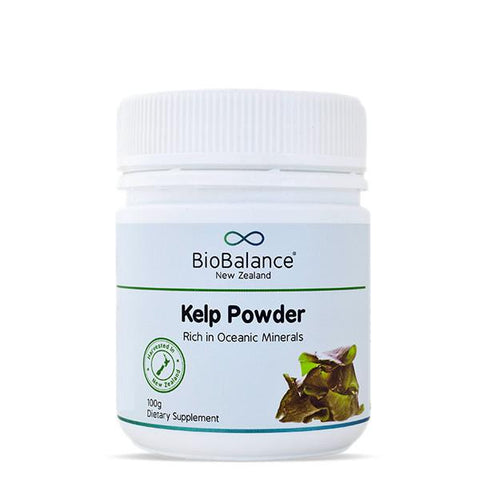 Superfood - Kelp Powder 100g