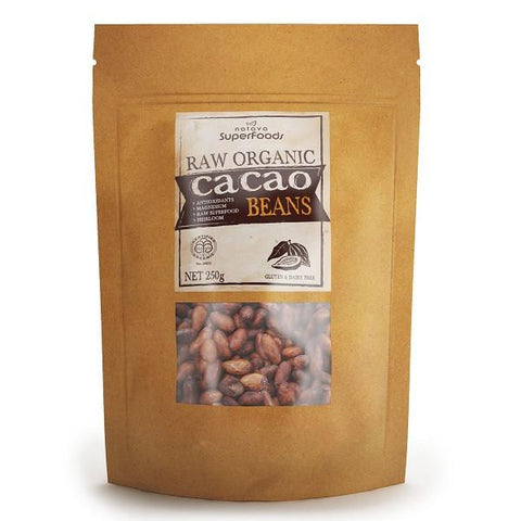 Superfood - Organic Cacao Beans
