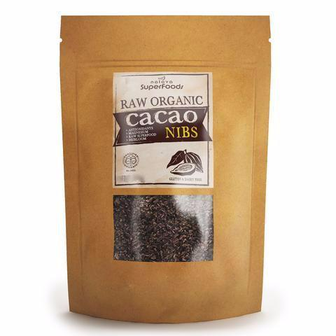 Superfood - Organic Cacao Nibs