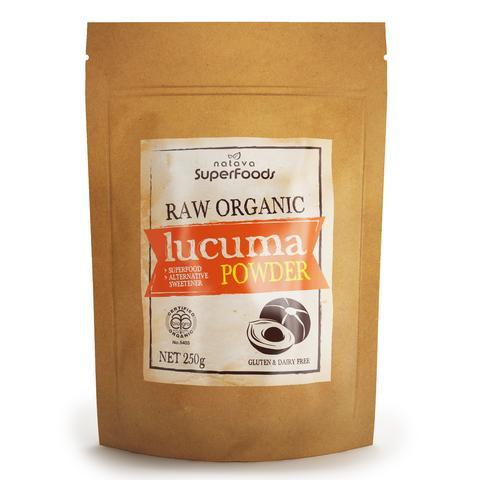Superfood - Organic Lucuma Powder