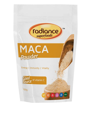 Superfood - Organic Maca