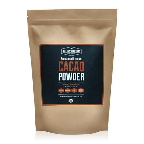 Superfood - Organic Raw Cacao Powder