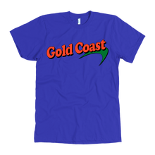 GC Green Port Tee - Gold Coast Shop