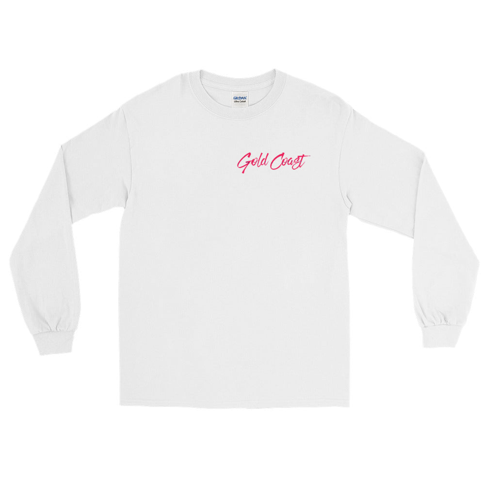 GC A Cold One Longsleeve - Gold Coast Shop
