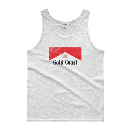 GC Cigs Tank - Gold Coast Shop