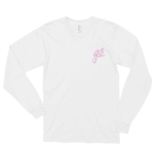 GC Anchors Away Longsleeve - Gold Coast Shop