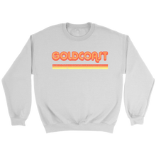 GC Spirit Crewneck - Gold Coast Shop