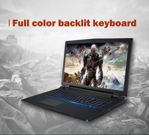 2016 Gaming Laptop Intel i7-6700K NVIDIA GeForce GTX 970m with 32GB of DDR4, m.2 256GB SSD, and 2 TB HDD - Special Offer