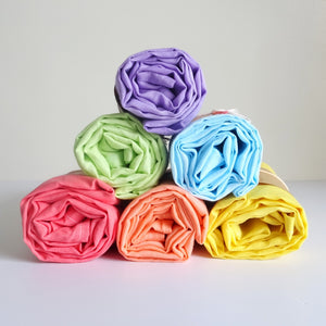 Cotton Play Cloth - Singles