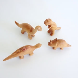 NEW! Dinosaur Set