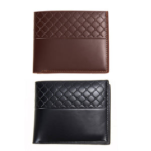 Men Wallets Purse Short Male