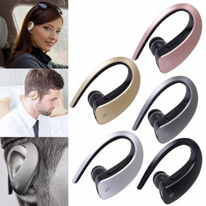 Q2 Sport Wireless Bluetooth Stereo Earphone With Mic