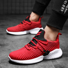 Load image into Gallery viewer, Damping Breathable Absorbent Men's Sneakers