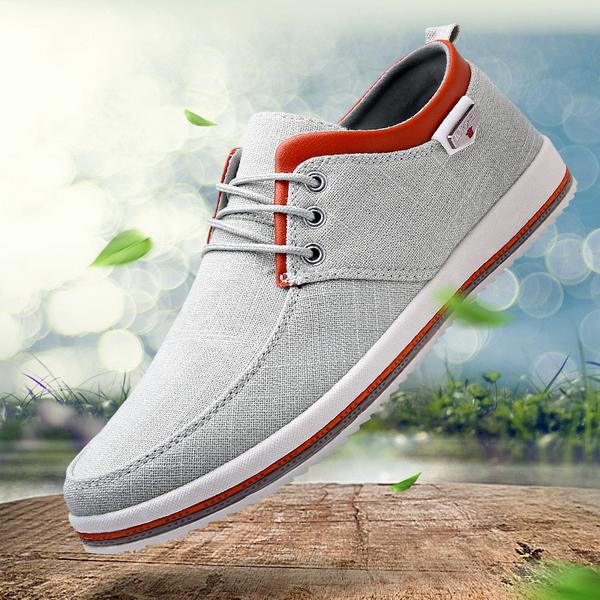 High Quality Handmade Men's Casual Shoes