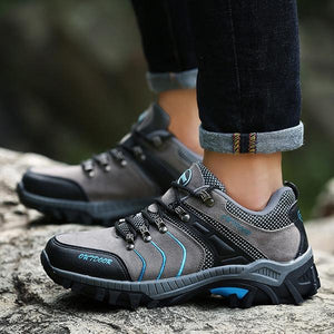 New Waterproof Outdoor Sports Hiking Shoes