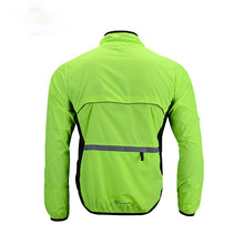 Load image into Gallery viewer, Rainproof & Windproof Quick Dry Cycling Coat