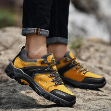 Load image into Gallery viewer, New Waterproof Outdoor Sports Hiking Shoes