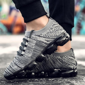 Men's Fashion Outdoor Superstar Colorful Sports Running Shoes