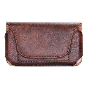 Leather Phone Holster Phone Bag
