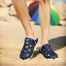 Load image into Gallery viewer, Snadal- Fashion Summer Men Breathable Beach Sandals Slippers