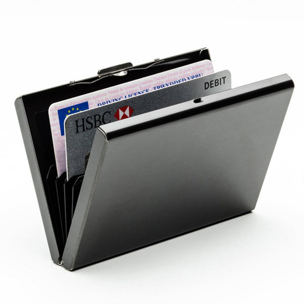 Multifunctional Stainless Steel Card package