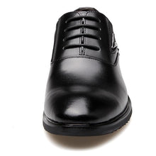 Load image into Gallery viewer, High Quality Genuine Leather Oxford Shoes