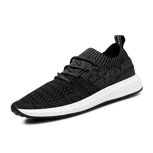 Breathable Air Mesh Men Shoes