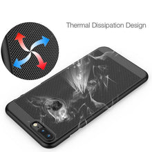 Load image into Gallery viewer, Phone Case - Heat Dissipation Design Anti-Scratch Anti-fingerprint Shockproof Slim Phone Case