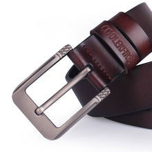 Load image into Gallery viewer, Luxury Designer High Quality Genuine Leather  Belts