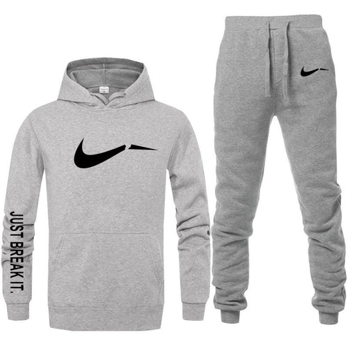 Sleeve new fashion casual sports suit