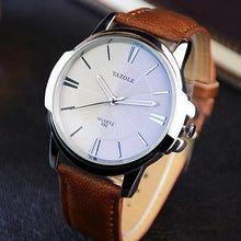 Load image into Gallery viewer, Watch-Men Wrist Luxury Popular Quartz Watch