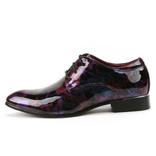 Load image into Gallery viewer, Intergalactic Oxford Shoes