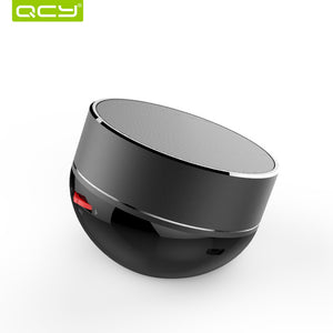 QCY QQ800 Wireless Mini Portable Subwoof Sound System Speaker
